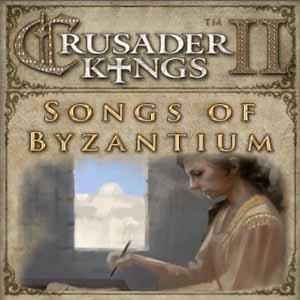 Crusader Kings 2 Songs of Byzantium Key Kaufen Preisvergleich