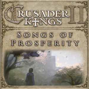 Crusader Kings 2 Songs of Prosperity Key Kaufen Preisvergleich