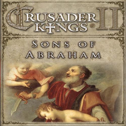 Crusader Kings 2 Sons of Abraham Key Kaufen Preisvergleich