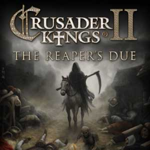 Crusader Kings 2 The Reapers Due