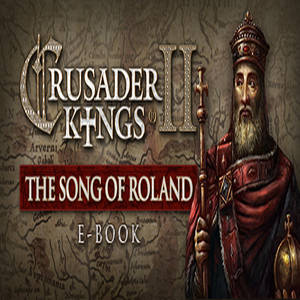 Crusader Kings 2 The Song of Roland Ebook