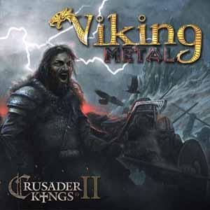 Crusader Kings 2 Viking Metal Key Kaufen Preisvergleich