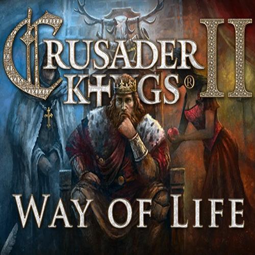 Crusader Kings 2 Way of Life Key Kaufen Preisvergleich
