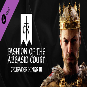 Crusader Kings 3 Fashion of the Abbasid Court Key kaufen Preisvergleich