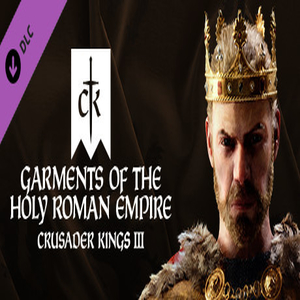 Crusader Kings 3 Garments of the Holy Roman Empire