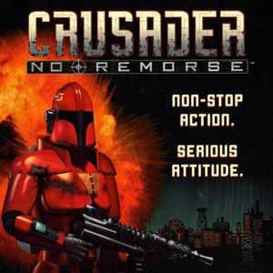 Crusader No Remorse Key Kaufen Preisvergleich