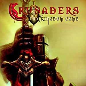 Crusaders Thy Kingdom Come Key Kaufen Preisvergleich
