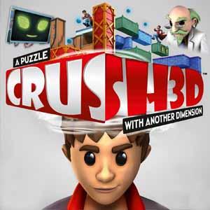 Crush 3D Nintendo 3DS Download Code im Preisvergleich kaufen