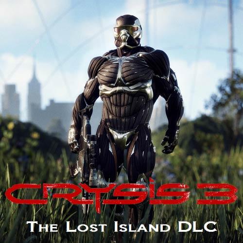 Crysis 3 The Lost Island DLC Key kaufen - Preisvergleich