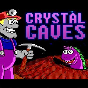 Crystal Caves Key Kaufen Preisvergleich