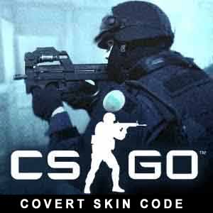 CSGO Covert Skin Code Key Kaufen Preisvergleich