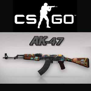 CSGO Random AK-47 Skin Key Kaufen Preisvergleich