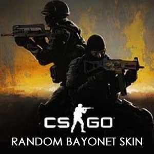 CSGO Random Bayonet Skin Key Kaufen Preisvergleich
