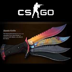 CSGO Random Bowie Knife Skin Key Kaufen Preisvergleich
