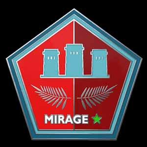 CSGO Series 1 Mirage Collectible Pin Key Kaufen Preisvergleich