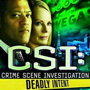 CSI Crime Scene Investigation Deadly Intent Xbox 360 Code Kaufen Preisvergleich