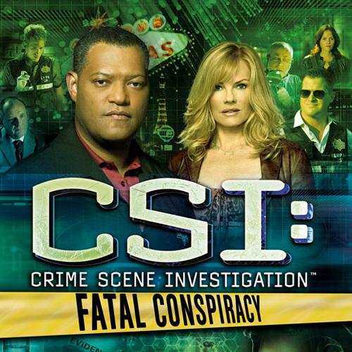 CSI Fatal Conspiracy Xbox 360 Code Kaufen Preisvergleich