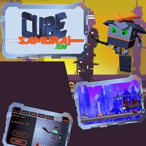 Cube Samurai RUN Key Kaufen Preisvergleich