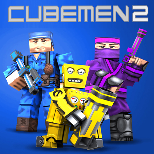 Cubemen 2 Key Kaufen Preisvergleich