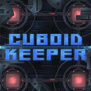 Cuboid Keeper