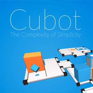 Cubot The Complexity of Simplicity Xbox One Code Kaufen Preisvergleich