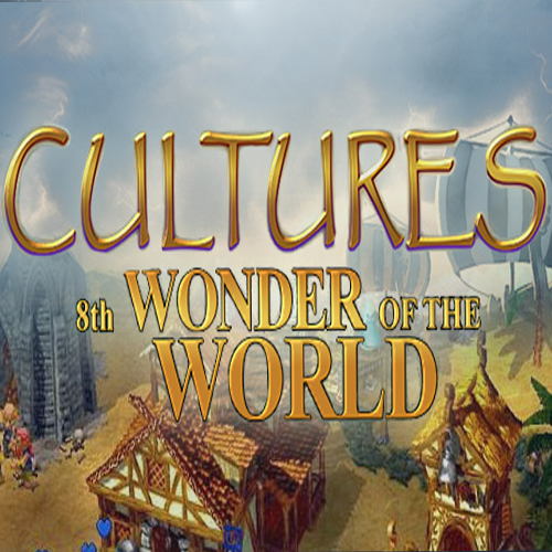 Cultures 8Th Wonder Of The World Key Kaufen Preisvergleich