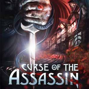 Curse of the Assassin Key Kaufen Preisvergleich