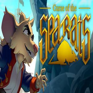 Curse of the Sea Rats Key kaufen Preisvergleich