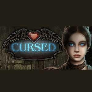 Cursed Key Kaufen Preisvergleich