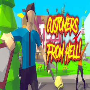 Customers From Hell Game For Retail Workers