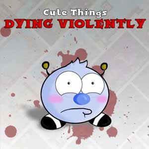 Cute Things Dying Violently Key Kaufen Preisvergleich