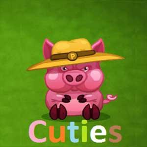 Cuties Key Kaufen Preisvergleich