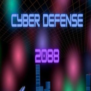 Cyber Defense 2088 VR