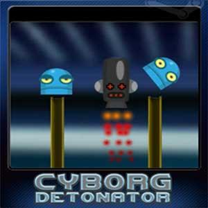 Cyborg Detonator Key Kaufen Preisvergleich
