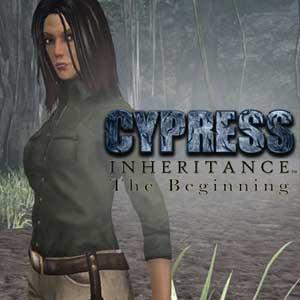 Cypress Inheritance The Beginning Key Kaufen Preisvergleich