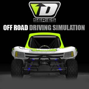 D Series OFF ROAD Racing Simulation Key Kaufen Preisvergleich