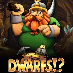 D.W.A.R.F.S. Key Kaufen Preisvergleich