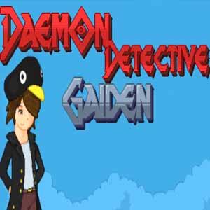Daemon Detective Gaiden Key Kaufen Preisvergleich