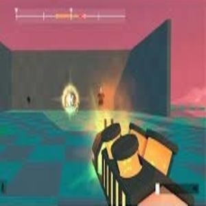Daleks vs Human FPS Game