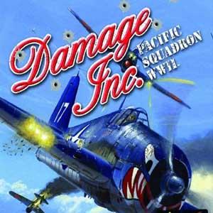 Damage Inc Pacific Squadron WW2 Xbox 360 Code Kaufen Preisvergleich