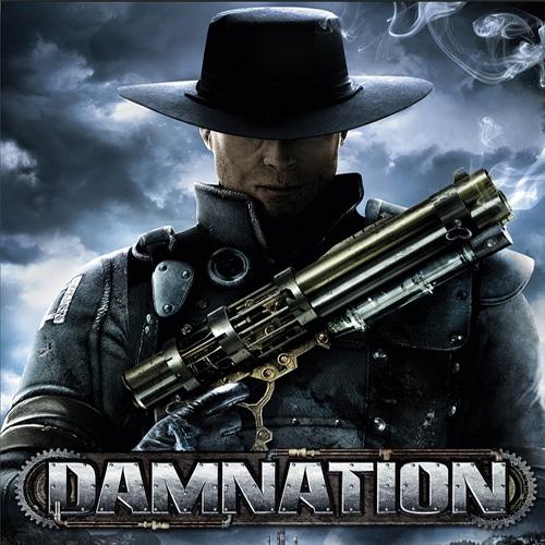 Damnation Xbox 360 Code Kaufen Preisvergleich