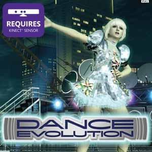 DanceEvolution Xbox 360 Code Kaufen Preisvergleich
