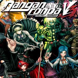 Danganronpa V3 Killing Harmony Key Kaufen Preisvergleich
