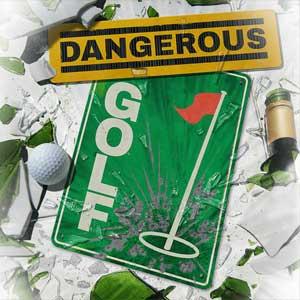 Dangerous Golf Key Kaufen Preisvergleich