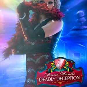Danse Macabre Deadly Deception