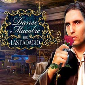 Danse Macabre The Last Adagio Key Kaufen Preisvergleich