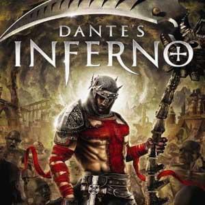 Dantes Inferno PS3 Code Kaufen Preisvergleich