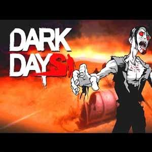 Dark Days Key Kaufen Preisvergleich