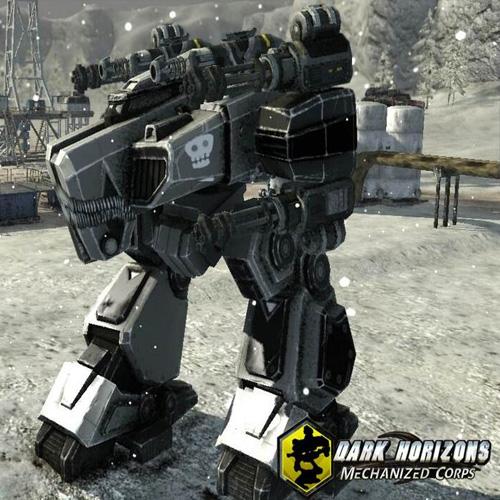 Dark Horizons Mechanized Corps Key Kaufen Preisvergleich