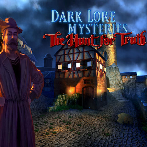 Dark Lore Mysteries The Hunt For Truth Key Kaufen Preisvergleich